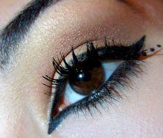 Arabic Eyes for Brown Eyes!!