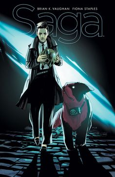 Saga #24. Surprisingly very good, considering how little the main players appear in this issue. So sad we have to wait until the next arc. Read 10/30/14