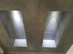 #Betonoptik#Loft#Licht#Concrete#Spachteltechnik#Design#Mapiwork