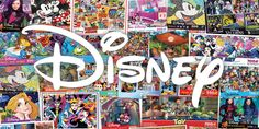 View CEACO's Collection Of Disney Puzzles Ranging From Mickey Mouse and The Princesses, to The Latest Disney Movies! Browse Our Disney Selection Now.