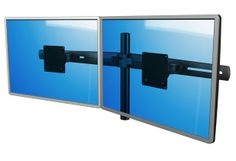Dataflex 53.223 Dual Monitor Stand - Product Page: http://www.genesys-uk.com/Ergonomic-Products/Multi-Monitor-Stands/Dataflex-53.223-ViewMaster-2-Screen-Monitor-Stand.Html Genesys Office Furniture - Home Page: www.genesys-uk.com The Dataflex 53.223 ViewMaster 2 Screen Monitor Stand is designed for use in all multi-screen applications.