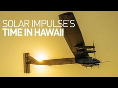 360 video - Solar Impulse, Explorers Of The Impossible - YouTube
