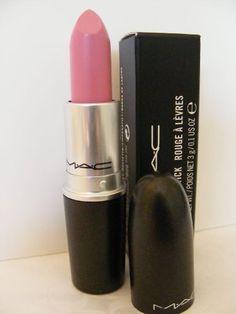 MAC Satin Lipstick - Snob #M.A.C