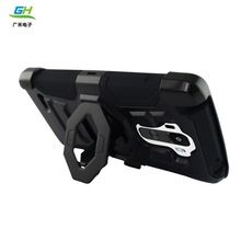 Mobile Phone Case Holster Belt Clip Stand Case For LG G Stylo LS770