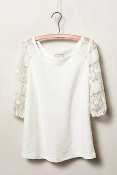 Parrel Top - anthropologie.com