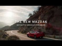 Passenger – Driving Matters™ | 2017 Mazda6 | SKYACTIV® TECHNOLOGY | Mazda USA…  http://www.mazdaoforange.com