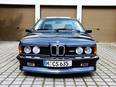 An overview of BMW German cars. BMW pictures, specs and information. Munich, Suv Bmw, Bmw 635 Csi, Good Looking Cars, Bmw 6 Series, Bmw Alpina, Bmw Classic Cars, Bmw Models, Trucks