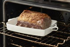 How To Make Classic Prime Rib: The Simplest, Easiest Method