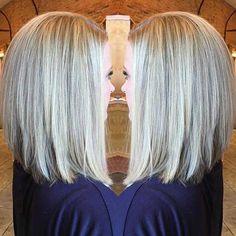 16.Inverted Bob Hair