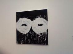 Joyce Pensato Artist Paintings Frieze Art Fair London