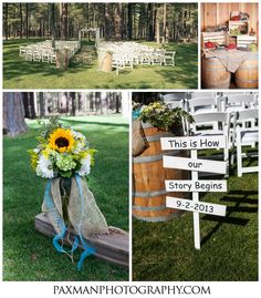 photos of weddings in pinetop lakeside az - Google Search
