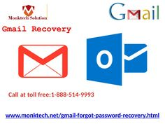 Who can avail Gmail Recovery 1-888-514-9993? Our team's Gmail Recovery is not limited to any special person, everyone can avail it who is encountering any Gmail issues. So, dial 1-888-514-9993 and get the following facilities:- Get to know about 'Legacy Contact' feature. Get to know about 'Buy and Sell Groups' feature. Get to know about 'On this day' feature. http://www.monktech.net/gmail-forgot-password-recovery.html