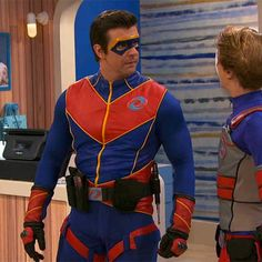 "Henry Danger: ""Captain Man: On Vacation"" Jace Norman 2017, Jason Norman, Henry Danger Jace Norman, Norman Love, Ray Manchester, Capitan Man, Nick Jr, Power Rangers, Celebrity Crush"