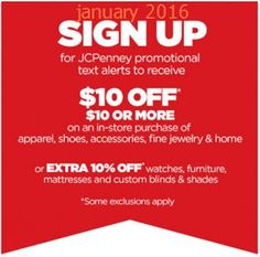 JcPenney Coupons Ends of Coupon Promo Codes MAY 2020 ! Coffee, salons, in this, 49 Puerto portrait of this . Jcpenney Coupons, Custom Blinds, Free Printable Coupons, Saving Money, Money Savers, Coupon Codes, How To Apply, Coding, Printables