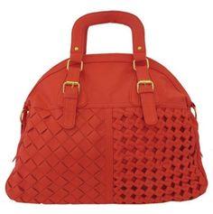 Cute bag in orange