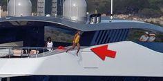 Avec ce plongeon, Beyoncé pourrait participer aux JO