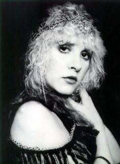 Stevie Nicks by HWW Wild Heart Era