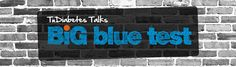 TuDiabetes Talks: Big Blue Test | Big Blue Test