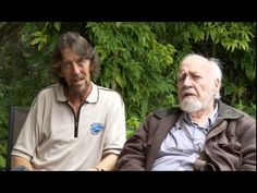 PermaCulture Soils - Interview with Bill Mollison & Geoff Lawton Organic Farming, Organic Gardening, Geoff Lawton, Bill Mollison, Urban Agriculture, Permaculture Design, Grow Your Own Food, Sustainable Design, Farm Life