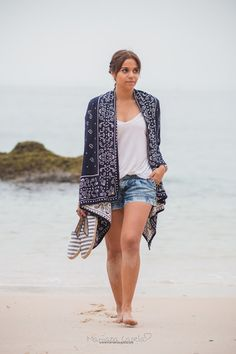 Inês Ramos by Mariiana Capela  #beach #fashion #girl #Portugal