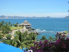 beautiful manzanillo mexico