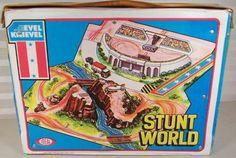 Ideal Stunt World.