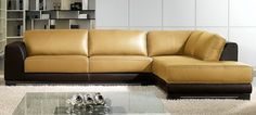 AtHome SF6573 Sectional Two Tone - SF6573 Two Tone.