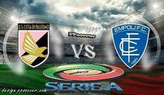 Palermo vs Empoli Prediction 28.05.2017