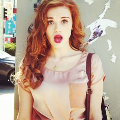 The gorgeous Holland