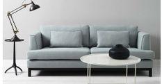 FCUK 3 Seater Sofa Flint @ DFS for £998