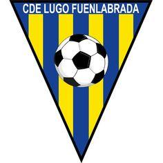 CDE Lugo Fuenlabrada (Fuenlabrada, Comunidad de Madrid, España) #CDELugoFuenlabrada #Fuenlabrada #Madrid (L19139)