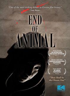 [Movie] End of Animal (짐승의 끝) / Call Number: DVD END [KOREAN]