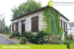 Köln-Esch-Auweiler-ehemalige Schule