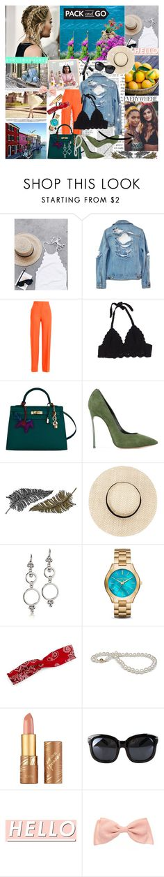 """""""LABOR DAY: NEW DIMENSION OF GRACE :)(:"""" by liliemc ❤ liked on Polyvore featuring Post-It, Nicki Minaj, Whiteley, High Heels Suicide, Jil Sander, Hermès, Casadei, Paperself, Michael Kors and Design Lab"""