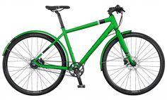 Scott Sub Speed 10 2015 Urban Bike