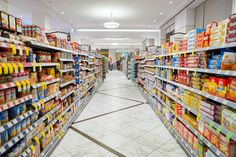 The Best Section in the Grocery Store That Most of Us Are Overlooking | Kitchn Food Dye, A Food, Cereal Diet, Dough Conditioner, Summer Savory, Poultry House, French Toast Sticks, Artificial Food Coloring, Store Layout