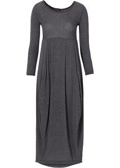 Beställ Maxiklänning grå - RAINBOW nu från 359.- kr i online-butiken på bonprix.se Trendigt plagg, ett riktigt måste-ha är denna snygga maxiklänning. Ledig ...