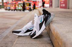 6901414abd85 Nike Air Max 270 AH8050-001 White Green Black Shoes for Sale-07 Air