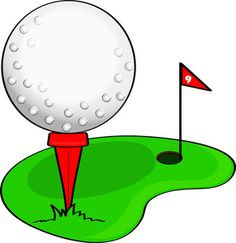 golf logos clip art | Men's Club News: 2013's Charity Golf Tournament A Great Success ...