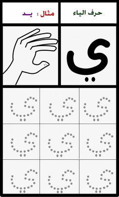 من هذه الصفحة الجديدة تجد تحميل البوم صور لرسم اشكال حروف هجاء اللغة العربية مع الأمثلة  لكل حرف وتعليم طريق الكتابة بالتخطيط