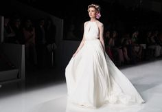 Pronovias 2014 Collection: First Love