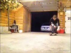 Owl City Kickflip
