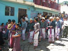 September 15 - Guatemala