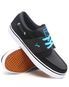 brand new 36e4c 7b99a 65.00 The El Harbor Boat Sneakers by Puma for Men Men Looks, Honey