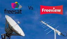 Can I Use My Satellite Dish For Freeview?