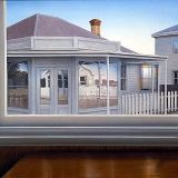 More of Peter Siddell's work Nz Art, Kiwi, New Zealand, Shadows, Gazebo, Corner, Outdoor Structures, Artists, Architecture