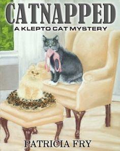 01 September 2014 : Catnapped (A Klepto Cat Mystery Book 1) by Patricia Fry http://www.dailyfreebooks.com/bookinfo.php?book=aHR0cDovL3d3dy5hbWF6b24uY29tL2dwL3Byb2R1Y3QvQjAwREFIRlMxRy8/dGFnPWRhaWx5ZmItMjA=