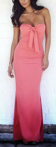 Ohh so pinky maxi so lovely. This top along with the maxi dress tutorial I already pinned.