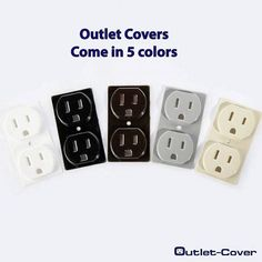 We know you run a busy life which is why we keep things simple: 1. Pick your color 2. Snap On? Head over to our Amazon Page to grab your today! #renovation #renovate #homedecor #decor #remodeling #beforeandafter #homereno #kitchenreno #bathroomreno #homesweethome #fixerupper #homeowner #electrical #houseflipping #houseflipper Basement Makeover, Office Makeover, Interior Paint Colors, Interior Design, Color Trends 2018, Paint Trim, Electrical Outlet Covers, House Flippers, Laundry Room Inspiration