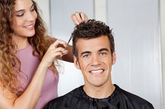 Mobile Hairdressing